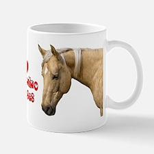 Palomino Mug