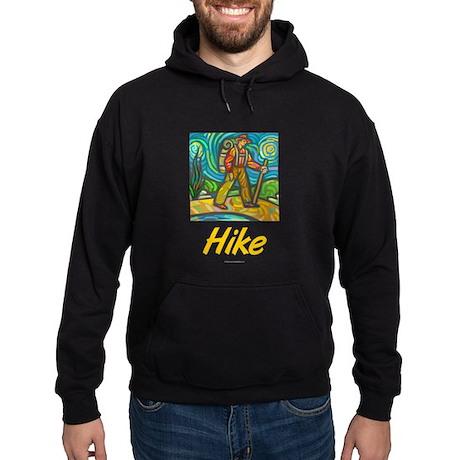 Hike Hoodie (dark)