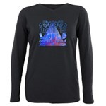 Melanoma Awareness Month Hooded Sweatshirt