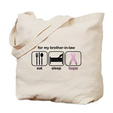 Brother-in-law ESHope BCA Tote Bag
