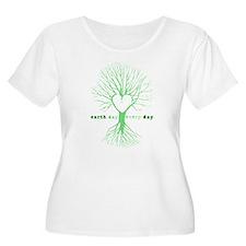 Cute Tree hugger T-Shirt