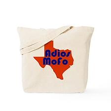 Adios Mofo! Tote Bag
