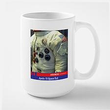 Apollo 15 Mission Mug