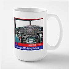 B-17 Front Office Mug