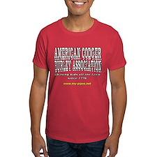 3-acba black T-Shirt