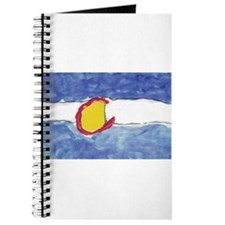 Water Color Painting Journal