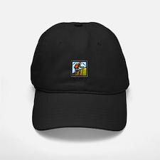 Hiking Baseball Hat