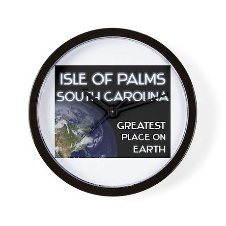 isle of palms south carolina - greatest place on e