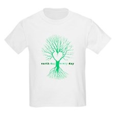 Funny Recycle earth T-Shirt