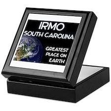 irmo south carolina - greatest place on earth Keep