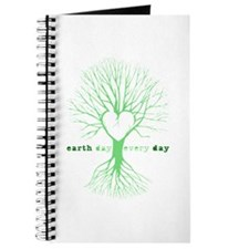 Funny Mother earth Journal