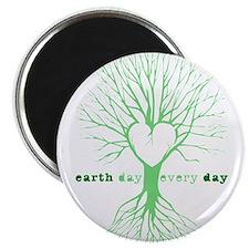 earthdaydesigngreenlight Magnets
