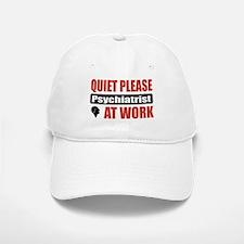 Psychiatrist Work Baseball Baseball Cap