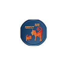 PurrFect Mom Mini Button (100 pack)