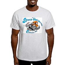 Cute Baja bugs T-Shirt