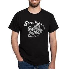 SpeedUnlimited_t-sh... T-Shirt