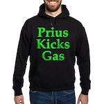 Prius Kicks Gas Hoodie (dark)