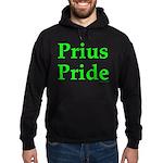 Prius Pride Hoodie (dark)