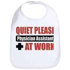 Physician Assistant Work Bib