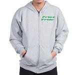 Prius Pride 2 Zip Hoodie