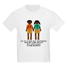 Cute Ibs awareness special diet T-Shirt
