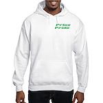Prius Pride 2 Hooded Sweatshirt