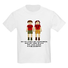 Ibs awareness special diet T-Shirt