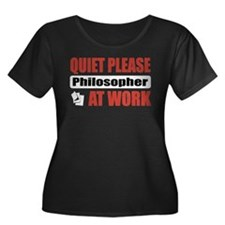 Philosopher Work T