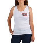 Patent Attorney Work Women's Tank Top