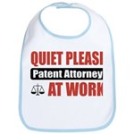 Patent Attorney Work Bib