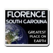 florence south carolina - greatest place on earth