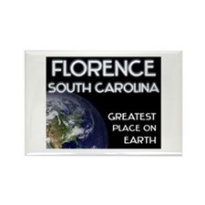 florence south carolina - greatest place on earth