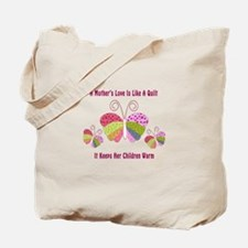 Unique Mother's Day Gift Tote Bag