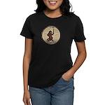 2/2 Military Police Paladins Women's Dark T-Shirt