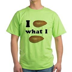 Yam What I Yam T-Shirt