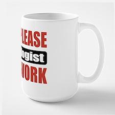 Neurologist Work Mug