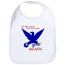 New Deal Eagle Bib