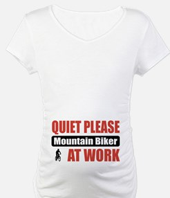 Mountain Biker Work Shirt