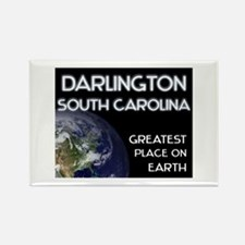 darlington south carolina - greatest place on eart