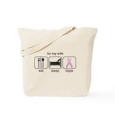 Wife ESHope BCA Tote Bag