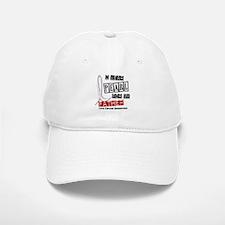 I Wear Pearl For My Father 37 Baseball Baseball Cap