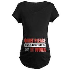 Locksmith Work T-Shirt