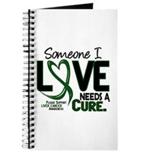 Needs A Cure 2 LIVER CANCER Journal