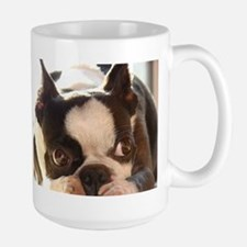 Boston Terrier Ceramic Mugs