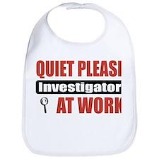 Investigator Work Bib