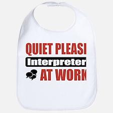 Interpreter Work Bib