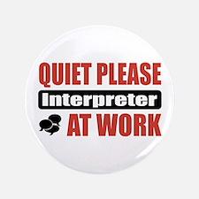 """Interpreter Work 3.5"""" Button"""