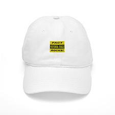 Victoria falls Baseball Cap