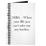 MBA Journal