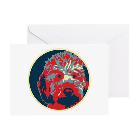 Doodle - Greeting Cards (Pk of 10)